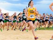 Kayla Running