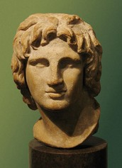 Alexander the Great: Come Meet Me!