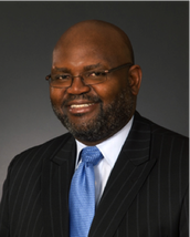 Featuring Stephen L. Williams, Director for the Department of Health and Human Services of the City of Houston