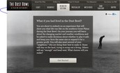 Ken Burns' The Dust Bowl: Interactive