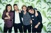 One Direction Image