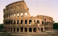 Roman collesium