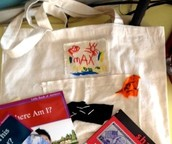 Book Bags!