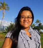 Camille Basa, Peer Mentor