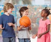 School Recess Offers Numerous Benefits