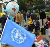 Do you know you want to join the Model United Nations?