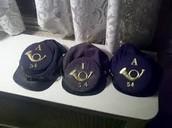 Union Hats