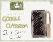 Google Classroom Quick Start