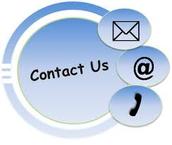 Contact informatie Apps. Inc