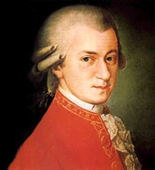 Biography of Wolfgang Amadeus Mozart