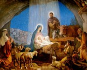 Christmas is an annual festival commemorating the birth of Jesus Christ.