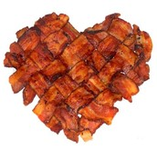 Pig Meat (Bacon-Weave)