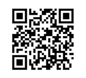 To claim your prize please scan this QR code.