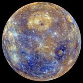 About Mercury