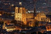 History of the Notre-dame