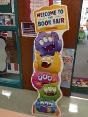 Book Fair and Fun Literacy Games