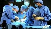 #1 Surgeon