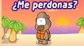 perdon (: