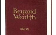 Beyond Wealth Book (+250 pages, leather bound)