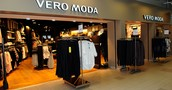 Große Saisonschlussverkauf in Vero Moda