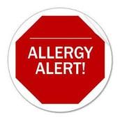 Nut Allergies