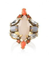 Riviera Cocktail Ring