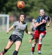 Women's Soccer v. Alverno College