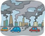 Air Pollution affecting our lives.