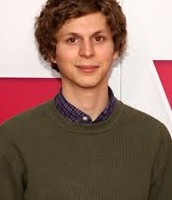 Superbad:    Michael Cera  as Sam