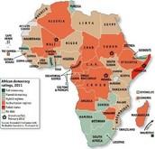 Africa's Democracy