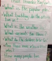 Student Driven Questions