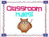 Classroom Rules, Consequences, and Rewards