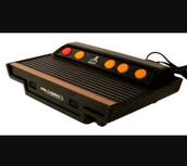 The time of Atari