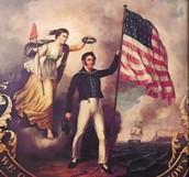 L'Indépendance des Américains