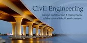 How do you become a civil engineer?