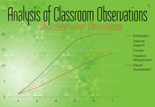 School Observations / Observaciones de clases: