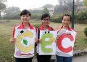 Community English Club