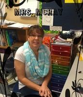 Mrs. Mcray