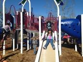 PRS Playground