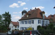 "A large ""regular"" house in Germany"