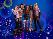 Roller Disco this Summer with RollaDome - Taster Learn2Skate Sessions included