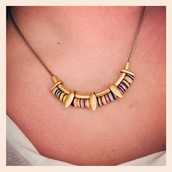 Wanderer Necklace - £20