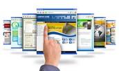 2.¿Qué beneficios económicos aporta publicar una página web? ¿De que depende tener mayores o menores beneficios económicos?
