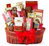 Chocolate Lover's Basket - $30 & Up
