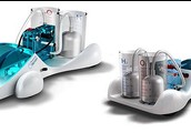Horizon HydroCar Toy