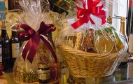 Gift Baskets (foods)
