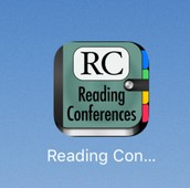 Reading Conference App