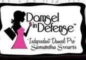 Self Defense- REDEFINED!