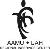 AAMU/UAH Regional Inservice Center & Region 3 Team