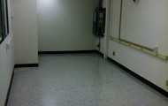 Wet Lab with Clean Room Capabilities